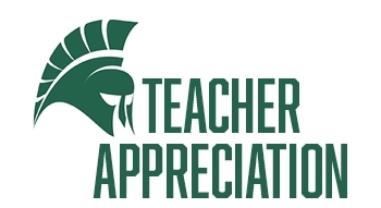 Donation to Staff Appreciation